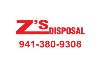 Z's Disposal